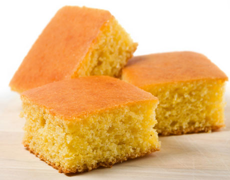 Jamaican Yellow Cake Mix