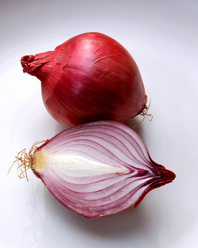 The Difference between Yellow, White, and Red Onions • The ...