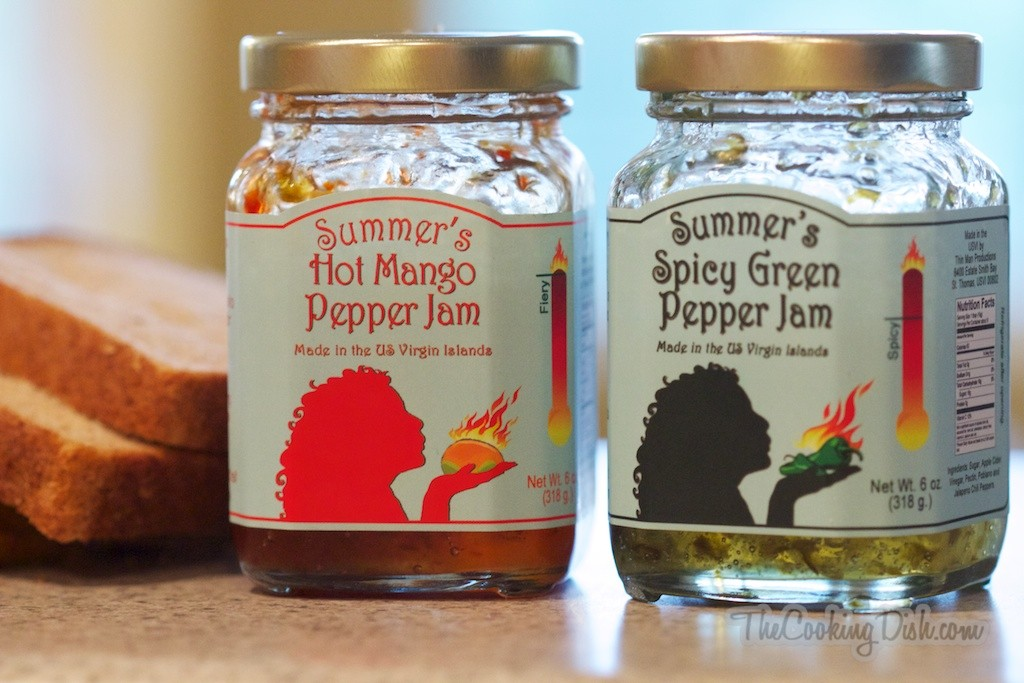 Summer's Pepper Jams Review (Part 3)